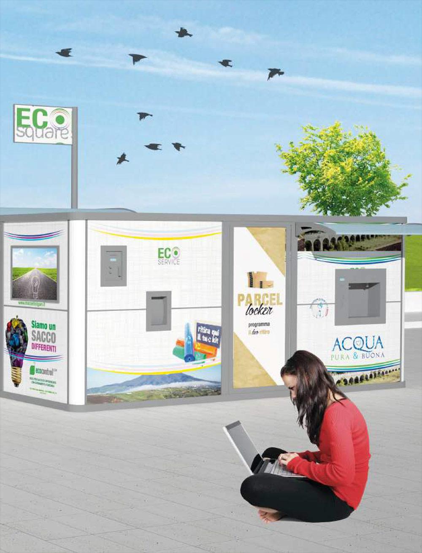 Eco Insula - Eurosalub - EcoControlGSM