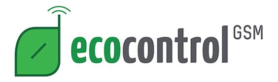 EcocontrolGSM
